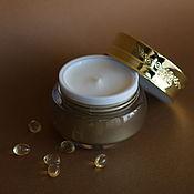 Косметика ручной работы handmade. Livemaster - original item Cream with ceramides. Recovery. Anti-age. Handmade.