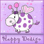 Happy Design - Ярмарка Мастеров - ручная работа, handmade