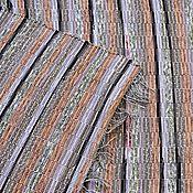 Для дома и интерьера ручной работы. Ярмарка Мастеров - ручная работа Половик ручного ткачества (№ 180). Handmade.