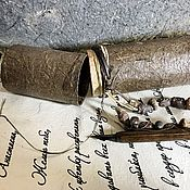 Сувениры и подарки handmade. Livemaster - original item Case letters