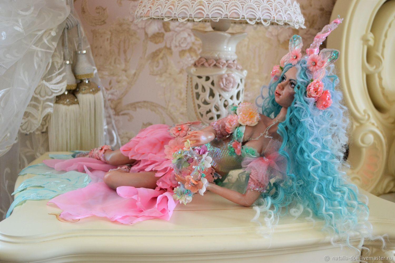 Caramel Unicorn, Dolls, Lermontov,  Фото №1