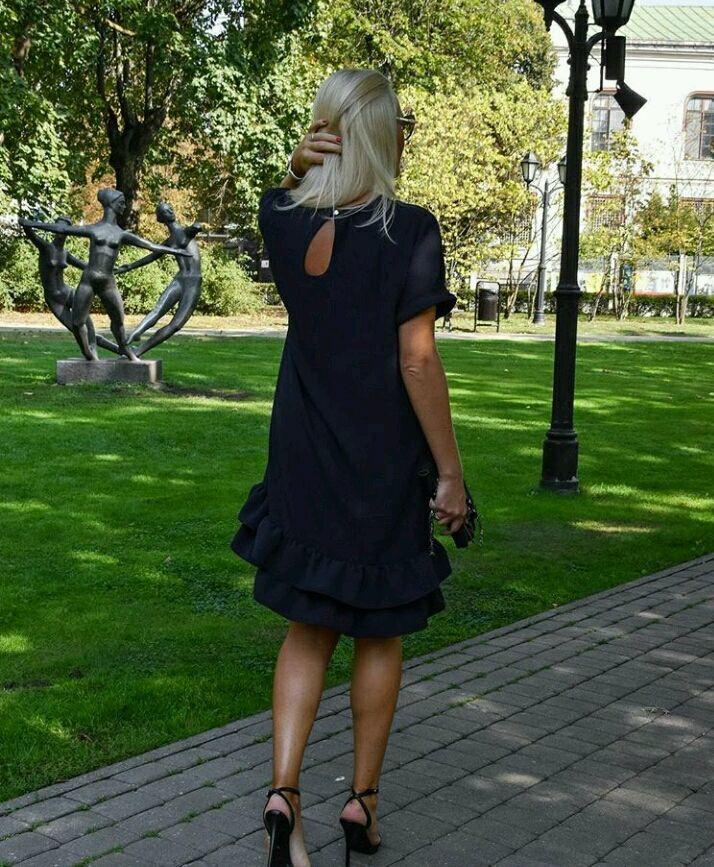 Конкурс черное платье пермь фото