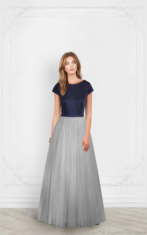 32201c2db51 Платья ручной работы. Ярмарка Мастеров - ручная работа. Купить Платье