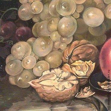 Картины и панно ручной работы. Ярмарка Мастеров - ручная работа Панно в технике лаковой миниатюры. Handmade.