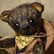 Куклы и игрушки ручной работы. Ярмарка Мастеров - ручная работа ковбой Чако. Handmade.