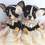 Куклы и игрушки ручной работы. Ярмарка Мастеров - ручная работа Челси и Чинита. Handmade.