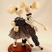 Куклы и игрушки ручной работы. Ярмарка Мастеров - ручная работа Чечетка. Handmade.