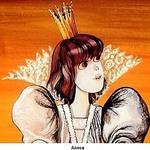 Алиса из Зазеркалья - Ярмарка Мастеров - ручная работа, handmade