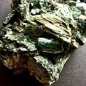 Фен-шуй и эзотерика handmade. Livemaster - original item Diopside green, 156 g, Zambia. Handmade.