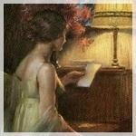 Валерия (elegiac-lady) - Ярмарка Мастеров - ручная работа, handmade