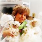 Елена Войнатовская (Nkale) - Ярмарка Мастеров - ручная работа, handmade