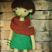Куклы и игрушки ручной работы. Ярмарка Мастеров - ручная работа Пижон. Handmade.