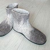 Обувь ручной работы handmade. Livemaster - original item Men. Handmade.