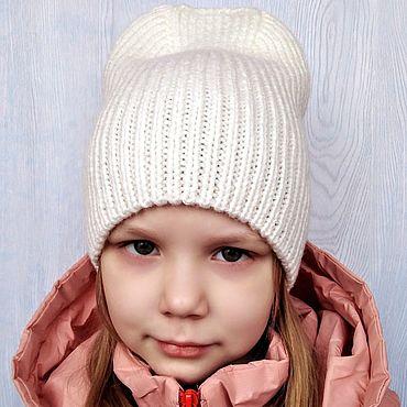 """Работы для детей, ручной работы. Ярмарка Мастеров - ручная работа Детская шапка """"УНО"""". Handmade."""