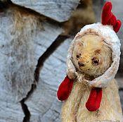 Куклы и игрушки ручной работы. Ярмарка Мастеров - ручная работа Петенька:). Handmade.