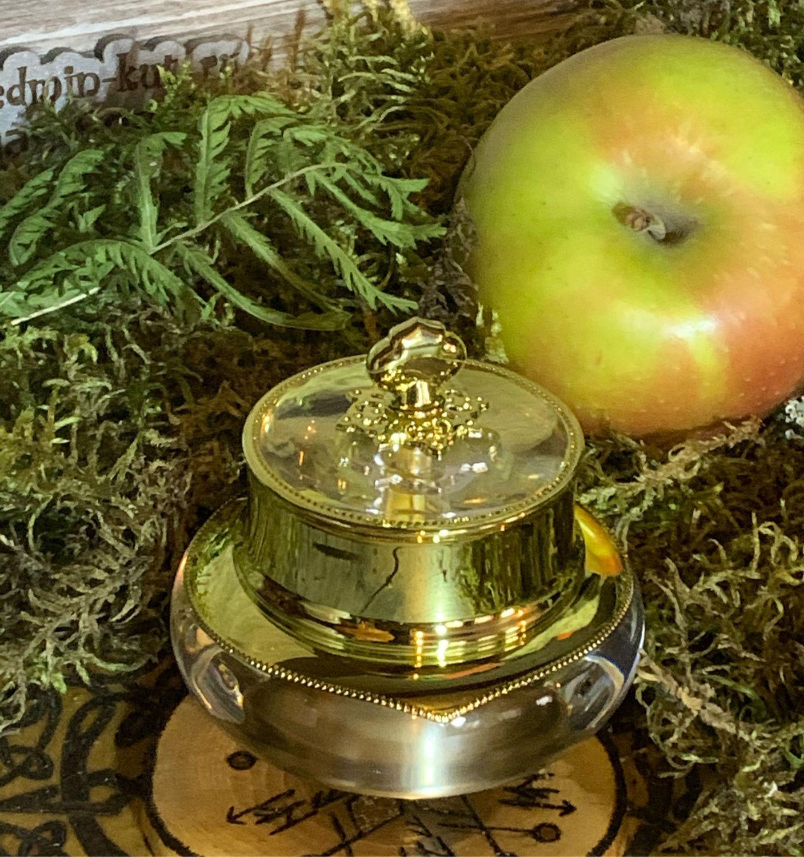 Колдовской крем для лица «Молодильные яблочки», Эликсир, Муром,  Фото №1