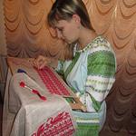 Серафима (Vyshivka-Sima) - Ярмарка Мастеров - ручная работа, handmade