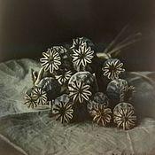 Картины и панно handmade. Livemaster - original item Pattern:Shade of pale.. Handmade.