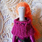 Куклы и игрушки ручной работы. Ярмарка Мастеров - ручная работа Кукла Тильда Аля. Handmade.