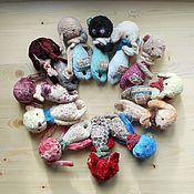 Куклы и игрушки ручной работы. Ярмарка Мастеров - ручная работа Двенадцать месяцев. Handmade.