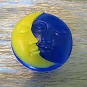 """Косметика ручной работы. Ярмарка Мастеров - ручная работа Мыло """"Месяц-Луна"""" из качественной английской основы. Handmade."""