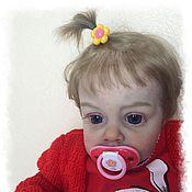 Куклы и игрушки ручной работы. Ярмарка Мастеров - ручная работа Кукла реборн Chloe ( Хлоя ) от Natali Blick. Handmade.