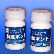 Материалы для творчества handmade. Livemaster - original item PVA glue Soft (Soft). Handmade.