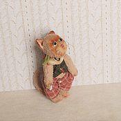 Куклы и игрушки ручной работы. Ярмарка Мастеров - ручная работа С добрым утром. Handmade.