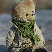 Куклы и игрушки ручной работы. Ярмарка Мастеров - ручная работа Иди за своей мечтой...Монти.... Handmade.