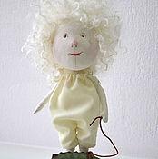 Куклы и игрушки ручной работы. Ярмарка Мастеров - ручная работа Коллекционная кукла Я твой Ангел. Handmade.
