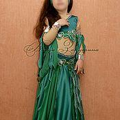 Одежда ручной работы. Ярмарка Мастеров - ручная работа Восточный костюм, восточная красавица, восточные танцы, bellydance. Handmade.