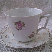 Винтаж handmade. Livemaster - original item To 1917. Cup.Rare. Essen. Riga. Handmade.