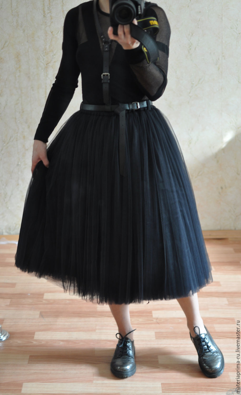 Купить фатиновую юбку в екатеринбурге
