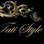 Tati Style - Livemaster - handmade