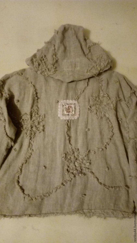 ярмарка мастеров бохо куртка купить Brubeck Польская