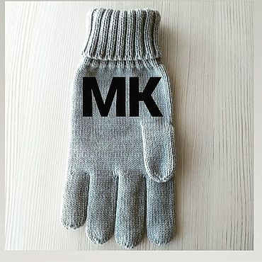 Accessories handmade. Livemaster - original item Master class video gloves on 2 ponturo master class. Handmade.