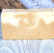 """Косметика ручной работы. Ярмарка Мастеров - ручная работа """"i BUENOS DIAS!"""" натуральное мыло с шёлком. Handmade."""