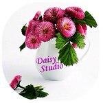 DaisyStudio - Ярмарка Мастеров - ручная работа, handmade