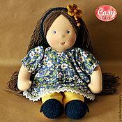 Куклы и игрушки ручной работы. Ярмарка Мастеров - ручная работа Кукла Майя Бесплатная доставка. Handmade.