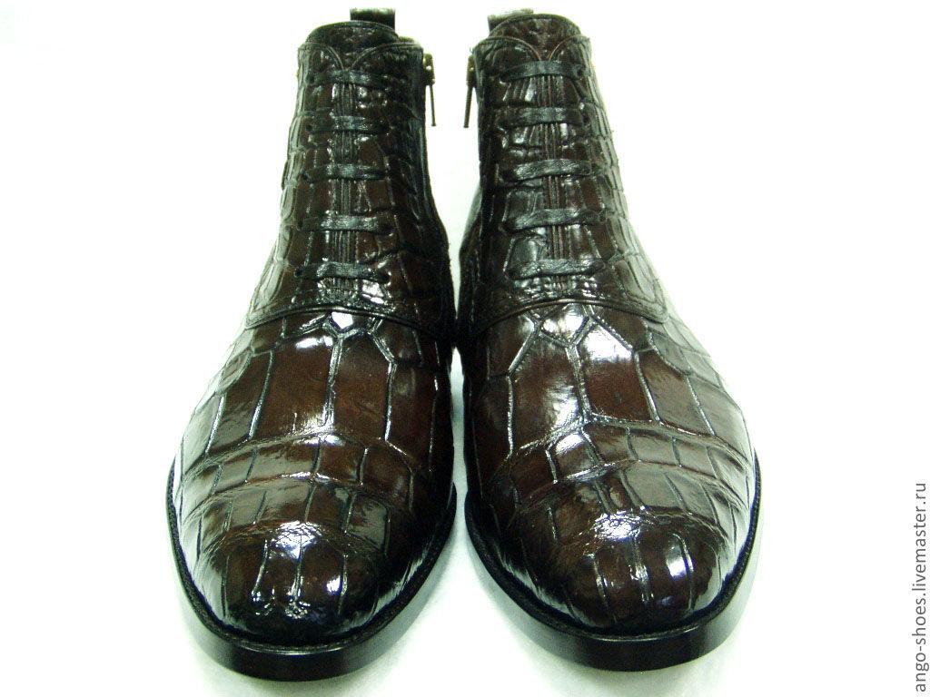 оказывается фото обуви из крокодила страуса во вьетнаме показать какие