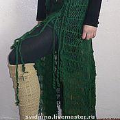 """Одежда ручной работы. Ярмарка Мастеров - ручная работа юбка с блузоном""""Макушка лета"""". Handmade."""