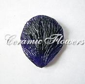 Материалы для творчества handmade. Livemaster - original item The texture of the Petal, poppy 2. Handmade.