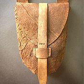 Субкультуры handmade. Livemaster - original item Viking Belt Bag. Handmade.
