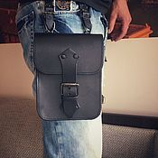 Сумка на пояс, набедренная сумка, подсумок