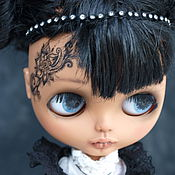 Куклы и игрушки ручной работы. Ярмарка Мастеров - ручная работа Blythe, OOAK Blythe. Handmade.