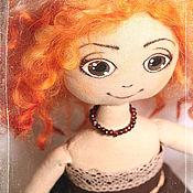 Куклы и игрушки ручной работы. Ярмарка Мастеров - ручная работа Vivien. Handmade.