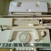 Инструменты для вязания ручной работы. Ярмарка Мастеров - ручная работа Вязальная машина Brother KH 868 / KR 840. Handmade.