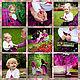 Фото и видео услуги ручной работы. Семейная фотография. Сафонова Дина фотограф. Интернет-магазин Ярмарка Мастеров. Семейный фотоальбом