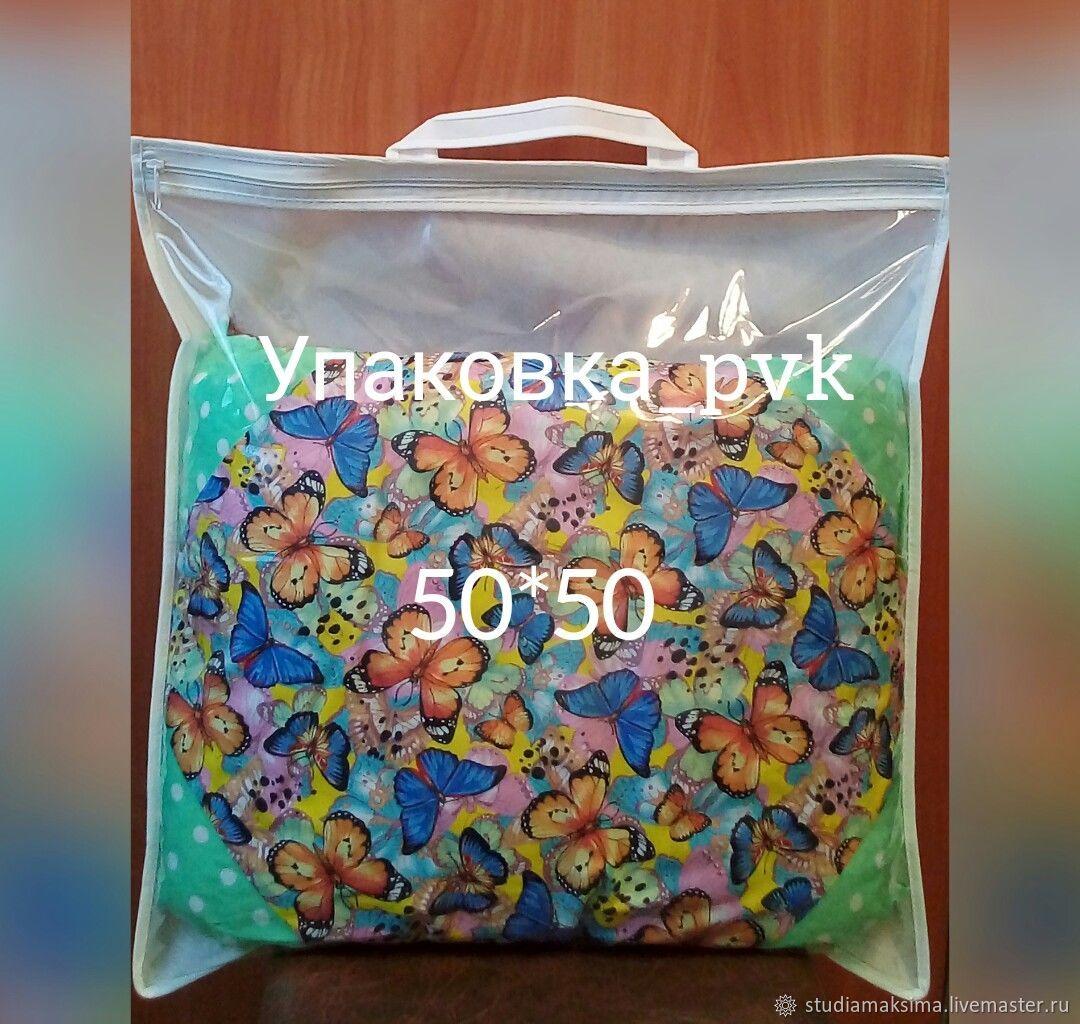 Сумки: Упаковка для текстиля для одеял подушек игрушек от 1 шт, Сумки для детей, Первоуральск,  Фото №1