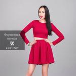 Женская одежда бренда KUTUZOV - Ярмарка Мастеров - ручная работа, handmade